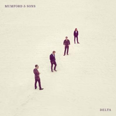 Mumford & Sons (Мамфорд Энд Санс): Delta