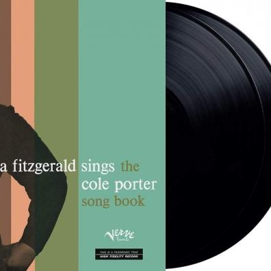 Ella Fitzgerald (Элла Фицджеральд): Sings The Cole Porter Songsbooks