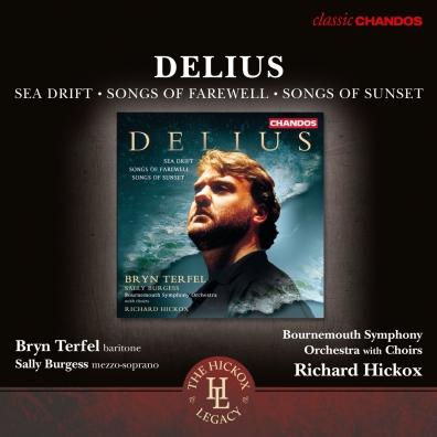Roy Henderson: Delius: Sea Drift (V10)