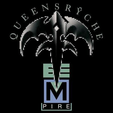 Queensryche: Empire