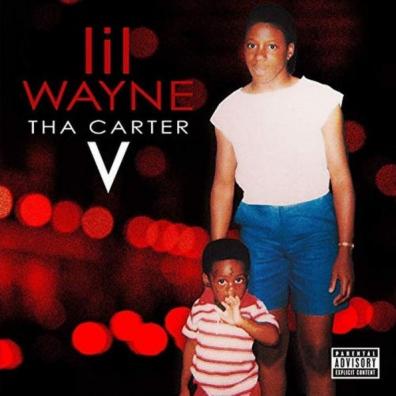 Lil Wayne (Лил Уэйн): Tha Carter V