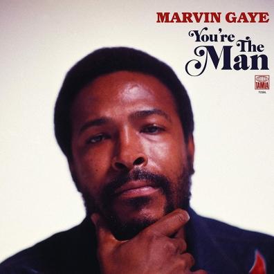 Marvin Gaye (Марвин Гэй): You're The Man