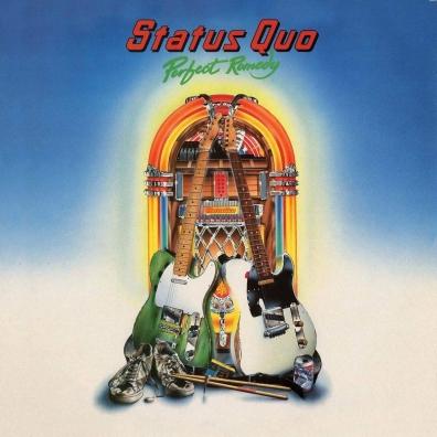 Status Quo (Статус Кво): Perfect Remedy