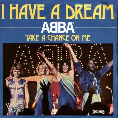 ABBA (АББА): I Have A Dream