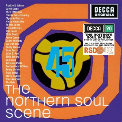 The Northern Soul Scene (RSD2019)