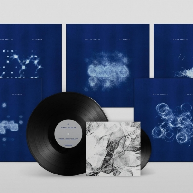 Olafur Arnalds (Олафур Арнальдс): re:member + string quartets (RSD2019)