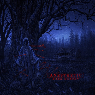 Mark Morton (Марк Мортон): Anesthetic