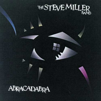 Steve Miller Band (СтивМиллер Бэнд): Abracadabra