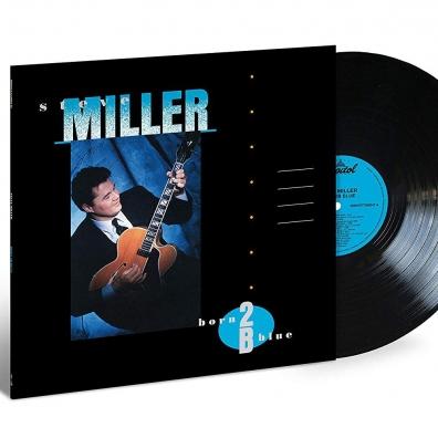 Steve Miller (Стив Миллер): Born 2B Blue