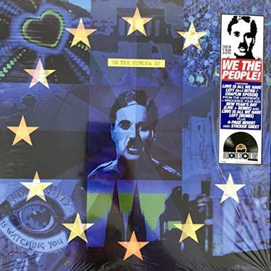 U2: The Europa
