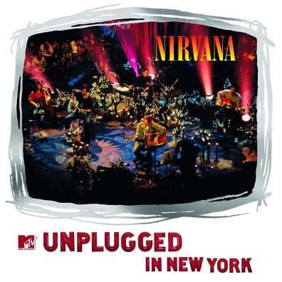 Nirvana (Нирвана): MTV Unplugged In New York