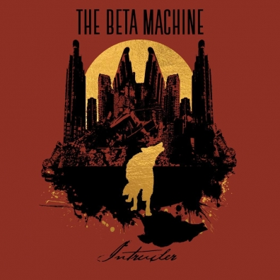 The Beta Machine: Intruder