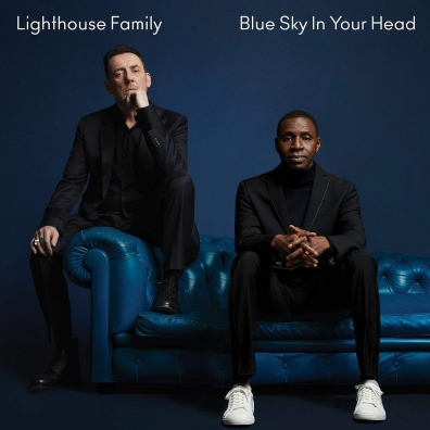 Lighthouse Family (Лайтхорс Фемэли): Blue Sky In Your Head
