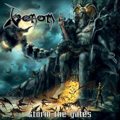 Venom (Веном): Storm The Gates