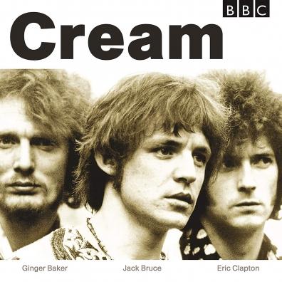 Cream (Скреам): BBC Sessions