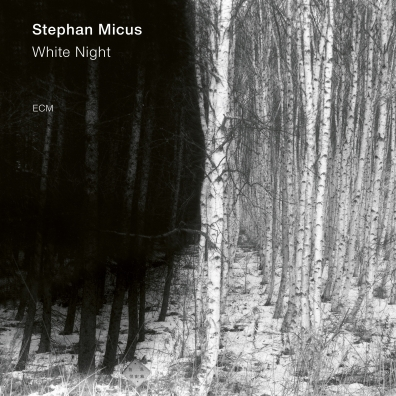 Stephan Micus: White Night