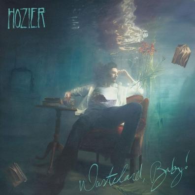 Hozier (Хозиер): Wasteland, Baby!