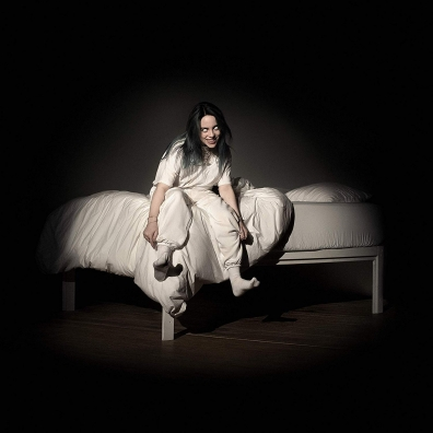 Billie Eilish (Билли Айлиш): When We All Fall Asleep, Where Do we Go?