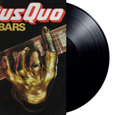 Status Quo (Статус Кво): 12 Gold Bars