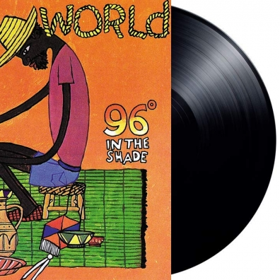 Third World (Третий Мир): 96° In The Shade