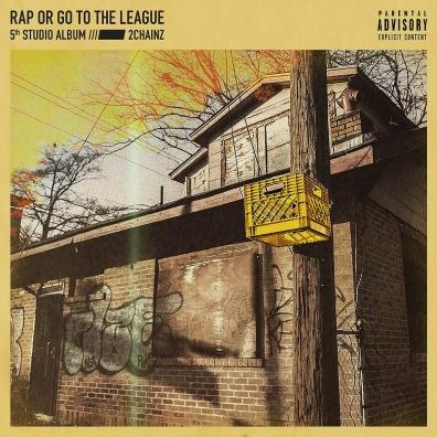 2 Chainz (Таухид Эппс): Rap Or Go To The League
