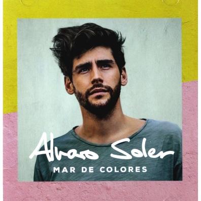 Alvaro Soler (Альваро Солер): Mar De Colores