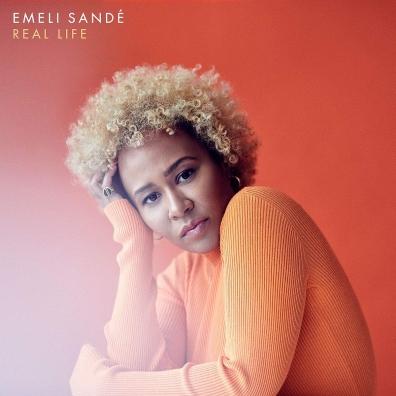 Emeli Sande (Эмели Санде): Real Life