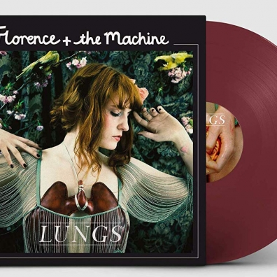 Florence + The Machine (Флоренс Уэлч): Lungs