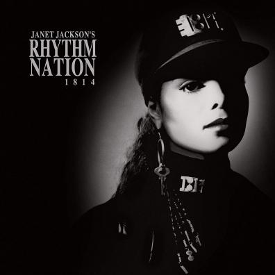 Janet Jackson (Джанет Джексон): Janet Jackson's Rhythm Nation 1814