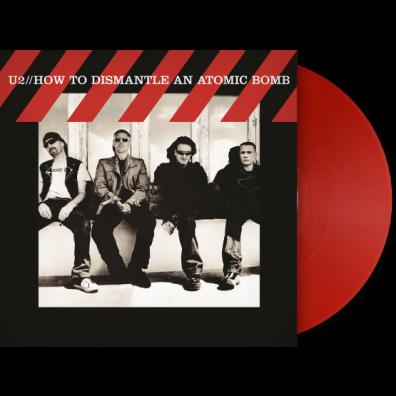 U2 (Ю Ту): How To Dismantle An Atomiv Bomb