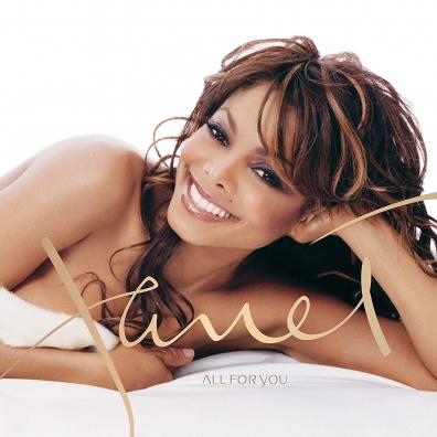 Janet Jackson (Джанет Джексон): All For You