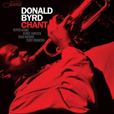 Donald Byrd (Дональд Бёрд): Chant