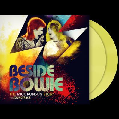 David Bowie (Дэвид Боуи): Beside Bowie: Mick Ronson Story