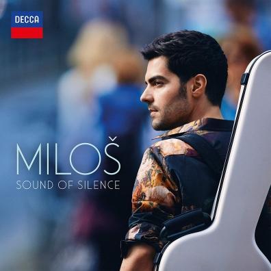 Milos Karadaglic (Милош Карадаглич): Sound Of Silence