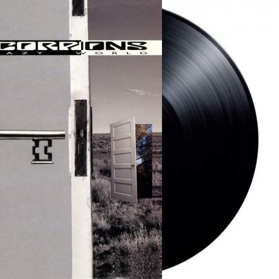Scorpions (Скорпионс): Crazy World