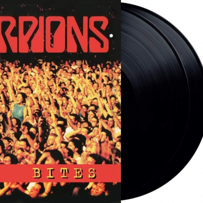 Scorpions (Скорпионс): Live Bites
