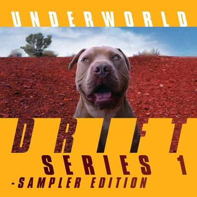 Underworld (Андерворлд): DRIFT Series 1