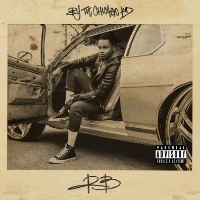 BJ The Chicago Kid: 1123