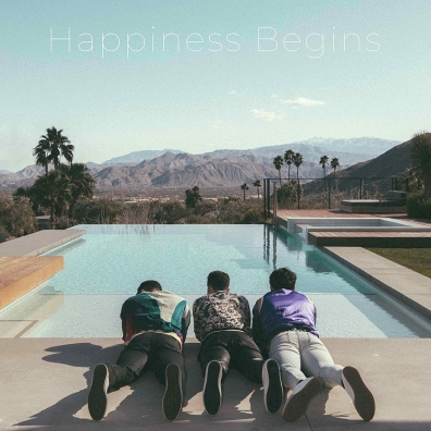 Jonas Brothers (ДжонасБразерс): Happiness Begins