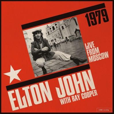 Elton John (Элтон Джон): Live From Moscow