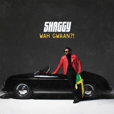Shaggy (Шэгги): Wah Gwaan?!