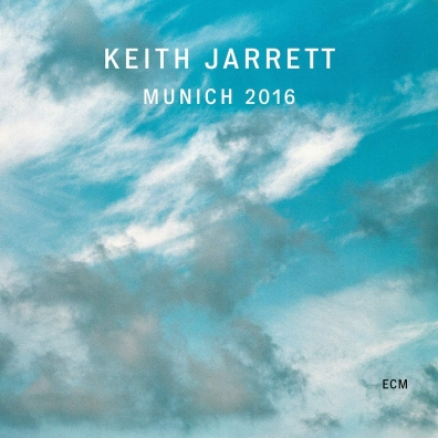 Keith Jarrett (Кит Джарретт): Munich 2016