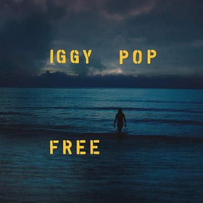 Iggy Pop (Игги Поп): Free