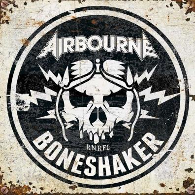 Airbourne (Айрборне): Boneshaker
