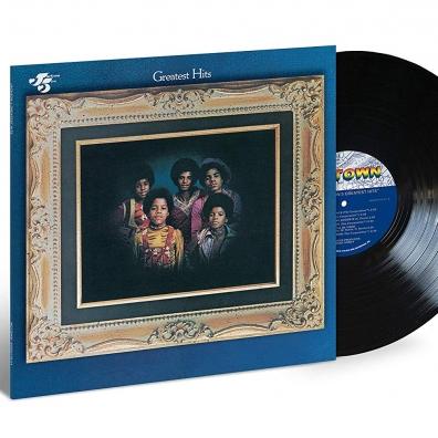 Jackson 5 (Зе Джексон Файв): Greatest Hits- Quadraphonic Mix