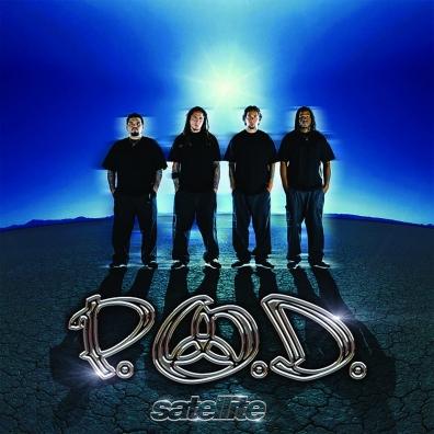 P.O.D. (P.O.D.): Satellite