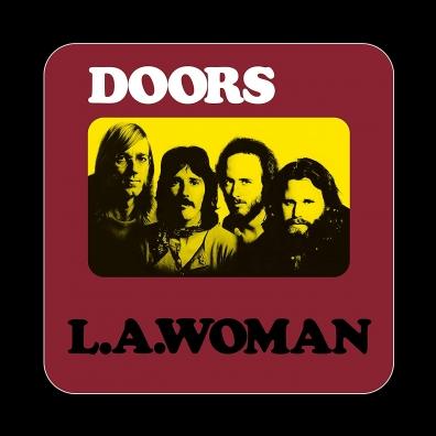 The Doors (Зе Дорс): L.A. Woman (50Th Anniversary)