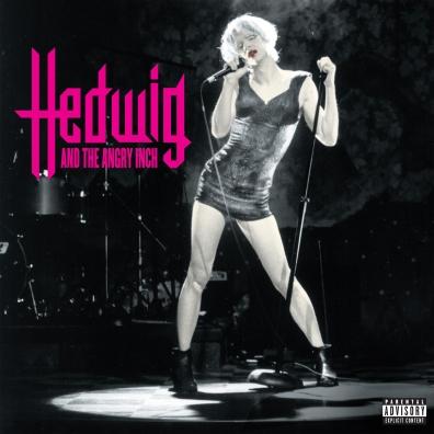 Stephen Trask: Hedwig And The Angry Inch (Хедвиг и злосчастный дюйм)