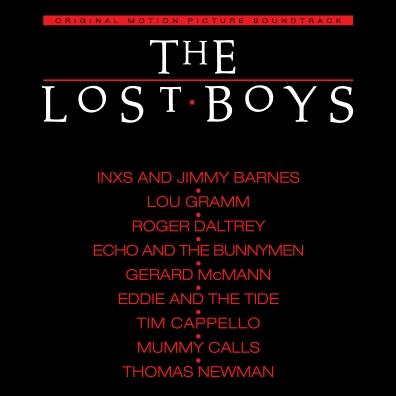 The Lost Boys (Пропащие ребята)