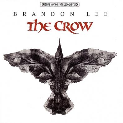 The Crow (Ворон)